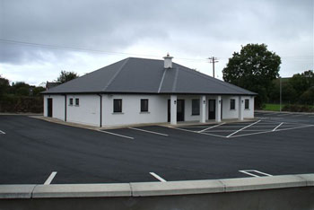 Funeral Home Locations Tallow & Cappoquin