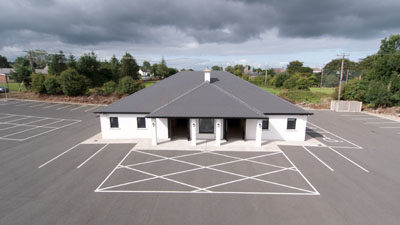 aidan walsh and sons funeral directors waterford
